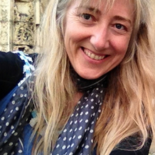 Sandrine Pitarque , Art-thérapie à Paris, France