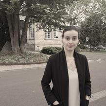Linda Tadjer , Psychologie à Deuil La Barre, France