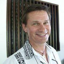 Jean Michel Marche, Réflexologie à Hyères, France