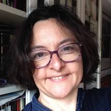 Sabine Hänel , Gestalt à Voisins Le Bretonneux, France