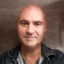 Christophe Marchais Dion , Hypnose à Bouguenais, France