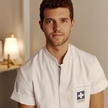 Matthieu Benoit, Ostéopathie à Paris, France