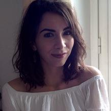 Candice Garelli , Hypnose à Nice, France
