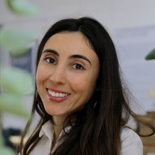 Elodie Gelsomino , Naturopathie à Marseille, France