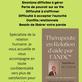 David Berrux , Thérapie de couple à Chambéry, France
