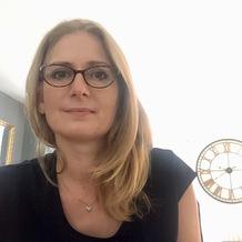 Stephanie Carriere , Sophrologie à Maurepas, France