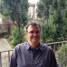 Alain Theulle , Psychologie à Asnières Sur Seine, France