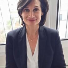 Cécile Acket , Psychologie à Paris, France