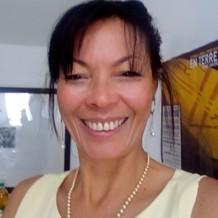 Sandra Graillat , Réflexologie à Castries, France
