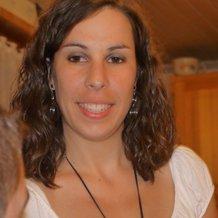 Melanie Chervet , Psychologie à Le Russey, France