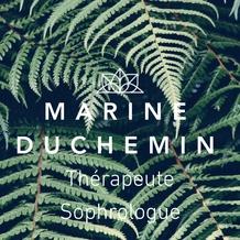 Marine Duchemin , Sophrologie à Saint Germain En Laye, France