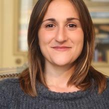 Morgane Pelerin , Psychologie à Paris , France