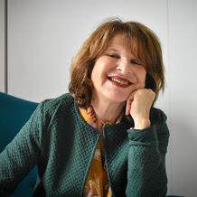 Anceline Sidlovski , Sophrologie à Paris, France