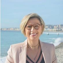 Laurence Evrard , Réflexologie à Nice, France