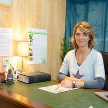 Caroline Nevot , Naturopathie à Palaiseau, France