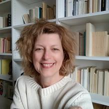 Valerie Fresneda , Hypnose à Paris, France