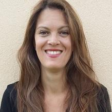 Sophie Steiger , Sophrologie à Chargé, France