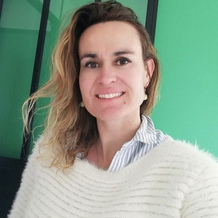 Mélisa Hermange , Coaching personnel à Nuillé Le Jalais, France