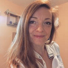 Sabrina Pavot , Sophrologie à Laventie, France