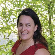 Ophélie Simian , Naturopathie à Ermont, France