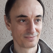 Thierry Couronne , Hypnose à Valence, France