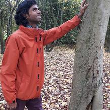 Arpit Mittal , Naturopathie à Paris, France