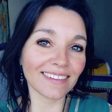 Allison Ferrary , Réflexologie à La Bouilladisse, France
