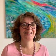 Géraldine Ogez , Psychologie à Alfortville, France