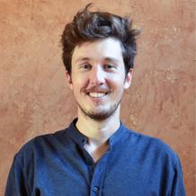 Adrien Hecquet , Ostéopathie à Paray Vieille Poste, France
