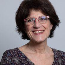 Gombault Françoise , EFT à Paris, France