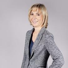 Catherine Cherain , EFT à Cannes, France