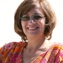 Sylvia Chevalier Martinez , Naturopathie à Nice, France