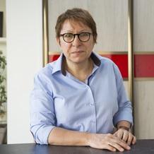 Pascale Leroux , Hypnose à Menucourt, France
