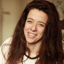 Anaïs Berben , Psychologie à Laval, France