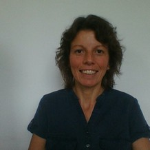Marielle Lucaroni , Coaching personnel à Aucamville, France