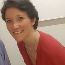 Fabienne Raoul, Sophrologie à Paris, France