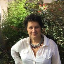 Maria Luisa Grascoeur , Shiatsu à Montrouge, France