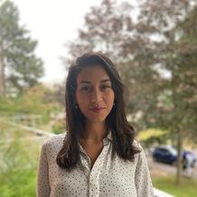 Lamiaa Hachimi , Psychologie à Châtenay Malabry, France
