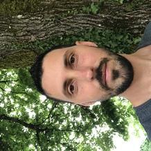 Ludovic Boitel , Hypnose à Campsegret, France