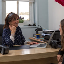 Sonia Maarek , Coaching personnel à Sarcelles, France