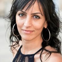 Samia Rodriguez , Naturopathie à Paris, France