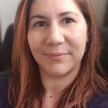 Emilie Coupé , Hypnose à Maurepas, France