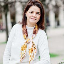Salima Kasmi , Sophrologie à Paris, France