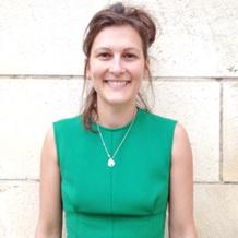 Emilie Delaval , Réflexologie à Paris, France