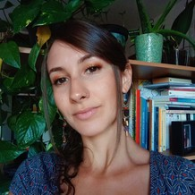 Audrina Teodora , Naturopathie à Tignieu Jameyzieu, France