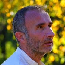 Thierry Charton , Hypnose à Nancy, France