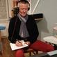 Philippe Clament , Hypnose à Nérac, France
