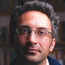 Bahman Ajang , Psychologie à Paris, France