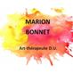 Marion Bonnet , Art-thérapie à Écouflant, France