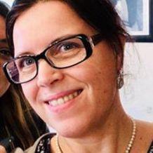 Corinne Lefebvre , EFT à Montluel, France